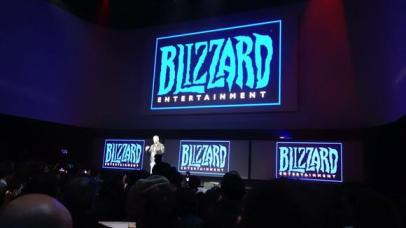 PS Blizzard