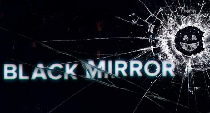 BLACK MIRROR [LOCUTOR CO] [ENGELCAST] [KOLAZ DICE] Tecnofobia o Cinismo puro